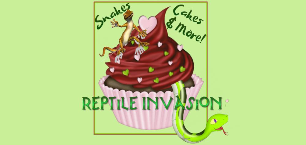 Reptile Invasion